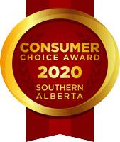 Consumer Choice Award Southern ALBERTA 2020 | Change My Business Coaching