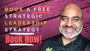 Book a Free Strategic Leadership Strategy